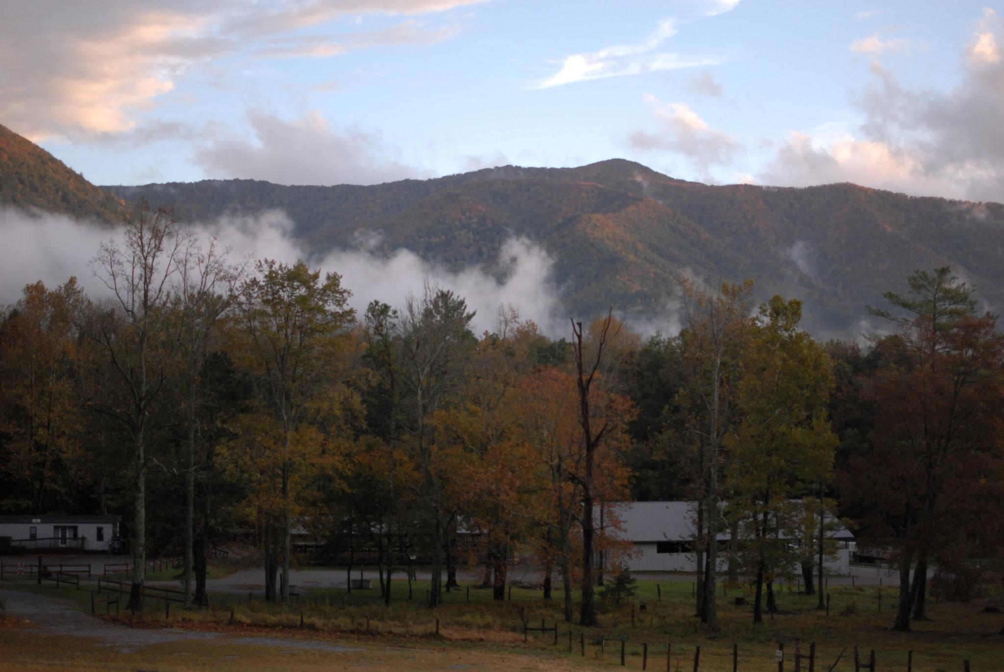 Great Smoky Mountains National Parks - HumansOutside.com