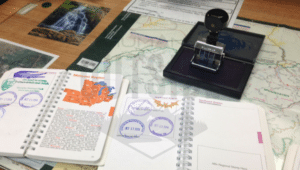 Where to find Great Smoky Mountains passport stamps? We have the list -- with pictures! https://wp.me/p5hM3U-2N