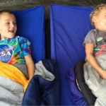 Camping With Kids: The Gear