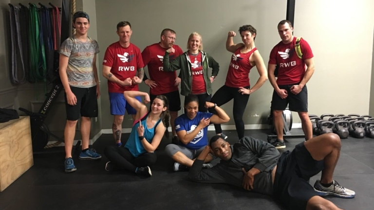 When the Fitness Is Really About Community https://wp.me/p5hM3U-hv