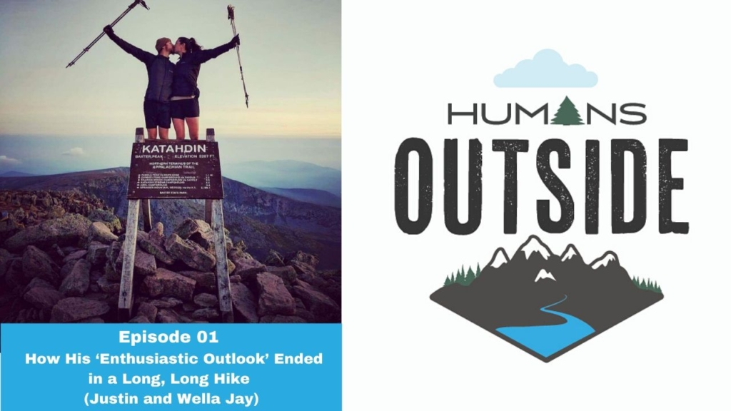 humans outside podcast episode 1