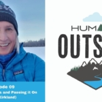 Episode 09: Exploring Alaska and Passing It On (Erin Kirkland)