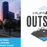 Episode 14 Outdoor Diary: Getting Outside During Business Travel