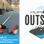 Episode 15: How this Amputee is Going from Victim to Victory (Adrianne Haslet)