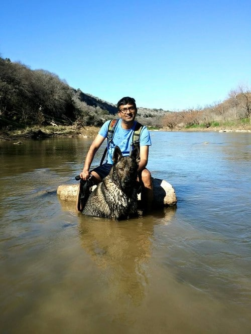 New to Texas Hiking? 7 Hikes to Get You Started https://wp.me/p5hM3U-n5