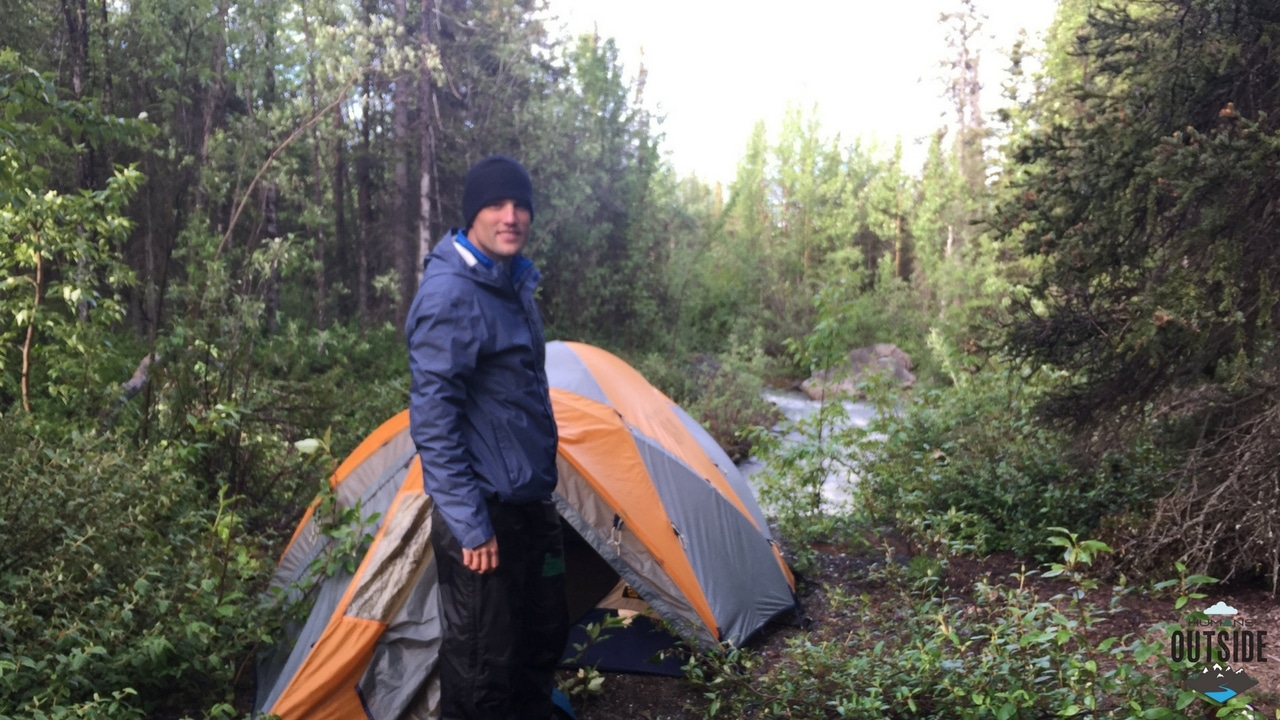 Guide: Wrangell St. Elias Backpacking Beauty https://wp.me/p5hM3U-t0
