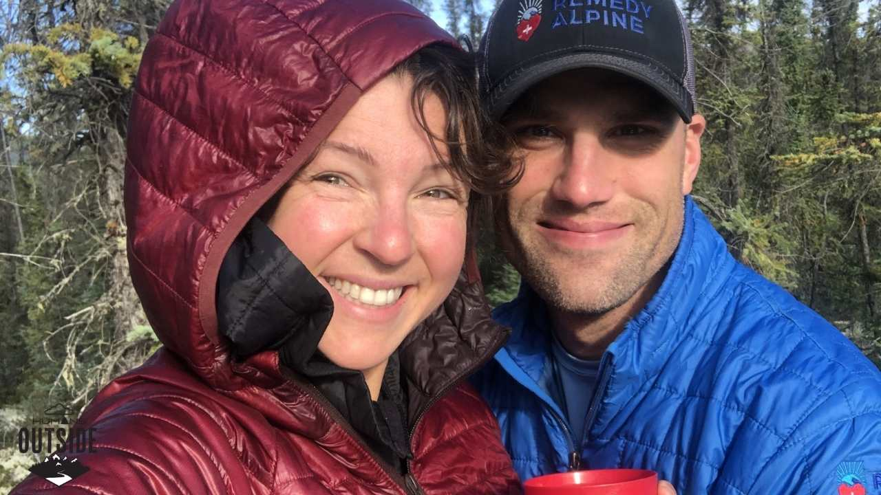 How Spending Time Outside Can Help Your Marriage