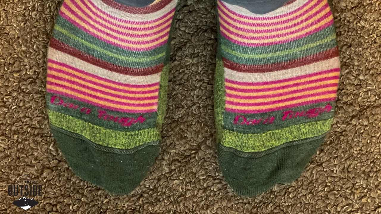 Darn Tough socks Humans Outside winter guide